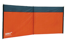 Gelert Mini Breeze Blocker red orange/charcoal